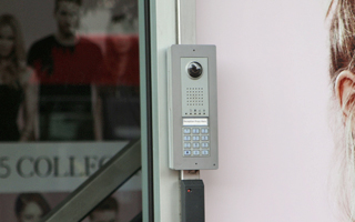 Access Control South London
